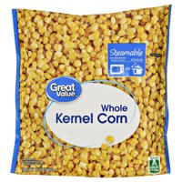 Great Value Whole Kernel Corn, 12 oz