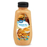 Great Value French Fry Dipping Sauce, 12 fl oz