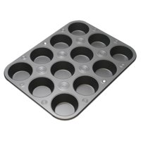 Mainstays 12 Cup Nonstick Muffin Pan