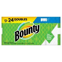 Bounty Select-A-Size Paper Towels - Double Rolls
