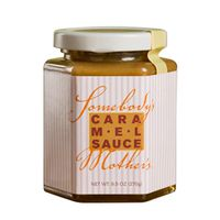 Somebody's Mother's Sauce