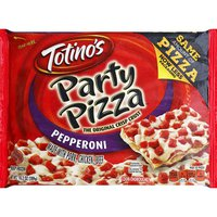Totino's Party Pizza, Pepperoni
