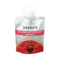 Sarah's Homegrown Watermelon-Cucumber Frozen Juice Mix, 12 fl oz