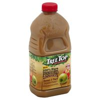 Tree Top Apple Cider, 100% Pure Pressed, Sweet & Tart
