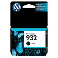 HP 932 Black Original Ink Cartridge (CN057AN)