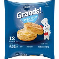 Pillsbury Grands! Southern Style 2 Fren Biscuits   Bag