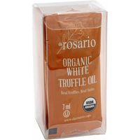 Darosario Organic White Truffle Oil Packets