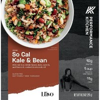 Performance Kitchen Frozen So Cal Kale & Bean Bowl - 10.25oz