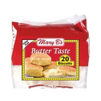 Mary B's Butter Taste Biscuits - 20ct/44oz