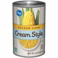 Kroger Golden Corn