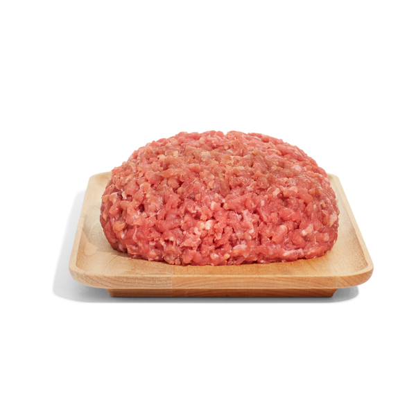Ground Beef 85% Lean/ 15% Fat