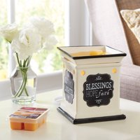 Better Homes & Gardens Full Size Wax Warmer, Inspirations