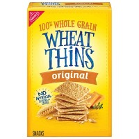 Wheat Thins Original Crackers - 9.1oz
