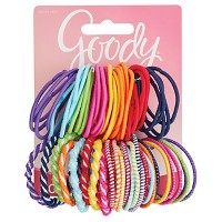 Goody Girls Mixed Elastics - Bright