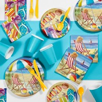 Beach Bliss Party Collection