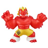 Heroes of Goo Jit Zu Action Figure Hero Pack, Blazagon