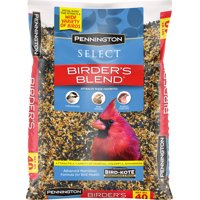 Pennington Select Birder's Blend Wild Bird Seed