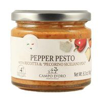 Campo D'Oro Pepper Pesto