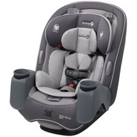 Safety 1st Grow and Go Sprint 3-in-1 Convertible Car Seat, Silver Lake