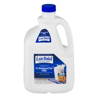 Lactaid 100% Lactose Free 2% Reduced Fat Milk, 3 Quarts, 96 Fl. Oz.