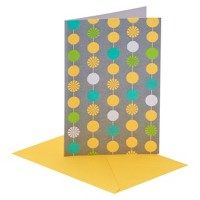 Notecard Pack 10 ct CARLTON All Occasions