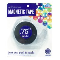Go Create!™ Adhesive Magnetic Tape, 26 ft.