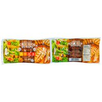 Tru Grill Grilled Chicken Strips, 2 x 16 oz