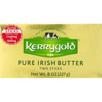 Kerrygold Pure Irish Salted Butter Sticks