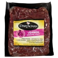 D'Artagnan Venison Ground Meat