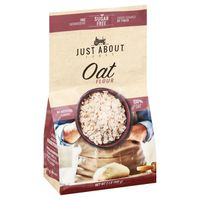 Just About Foods Oat Flour