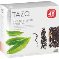Tazo Tea Tea Bags Black Tea