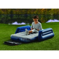 Ozark Trail Kids Camping Airbed w/ Travel Bag