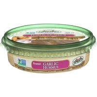Sprouts Roasted Garlic Hummus
