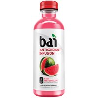 Bai Kula Watermelon Antioxidant Infusion Beverage, 18 Fl. Oz.