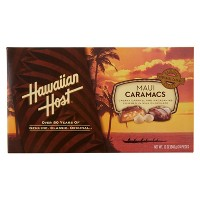 Hawaiian Host Maui Caramacs - 12oz
