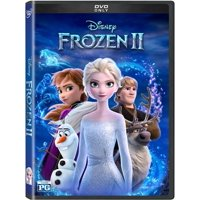Disney Frozen II (DVD)