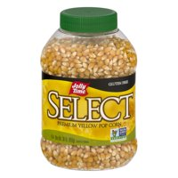 Jolly Time Select Premium Yellow Popcorn 30 Oz.