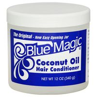 Blue Magic Hair Conditioner Coconut Oil
