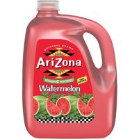 AriZona Watermelon Juice Cocktail, 128 Fl. Oz.
