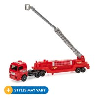 Adventure Force Long Haulers Die-Cast Truck, (Style May Vary)