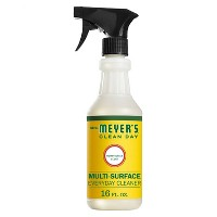Mrs. Meyer's Clean Day Honeysuckle Scent Multi-Surface Everyday Cleaner - 16oz