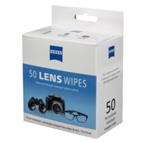 Zeiss Lens Wipes 50ct