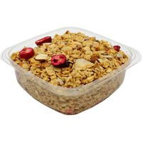 Cranberry Craze Granola