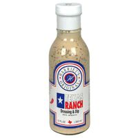 Harriet's Original Texas Ranch With Jalapeno Dressing & Dip
