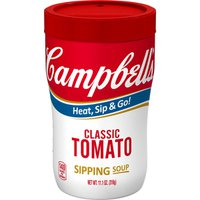 Campbell's® Classic Tomato Sipping Soup
