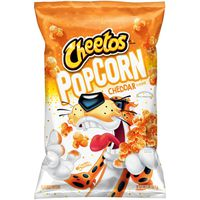 Cheetos Cheese Popcorn