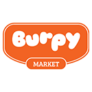Grocery Delivery from Burpy Market in Pasadena,TX